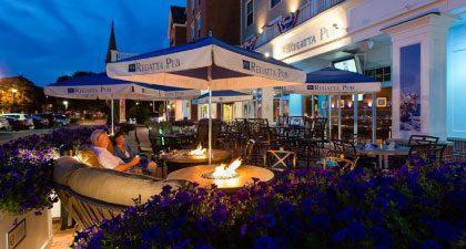 Regatta Pub