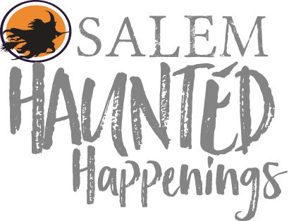 Haunted Happenings Logo