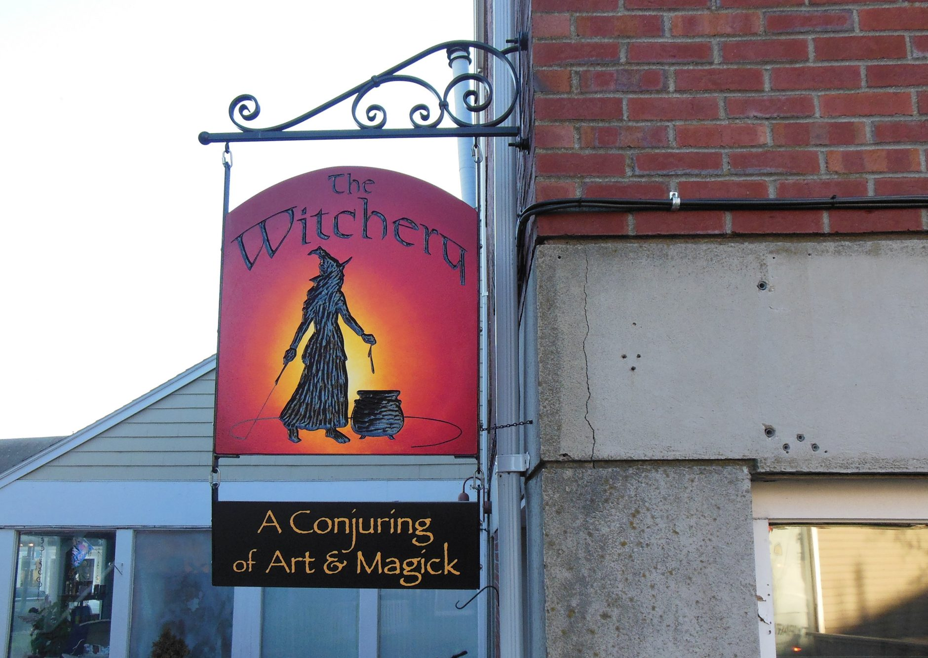 6 Ways to Experience the Tarot in Salem - Haunted Happenings in Salem